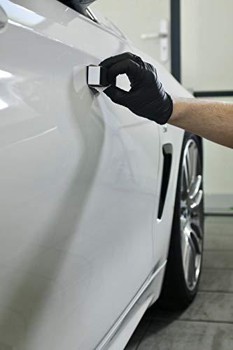 Drexler Ceramic Coating Kit 30ml + 50ml 3-5 yrs Car Protect Keramische Beschichtung 9H Pro - 3