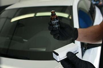 Drexler Ceramic Coating Kit 30ml + 50ml 3-5 yrs Car Protect Keramische Beschichtung 9H Pro - 4