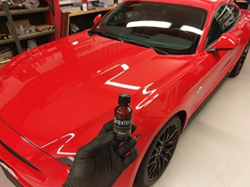 Drexler Ceramic Coating Kit 30ml + 50ml 3-5 yrs Car Protect Keramische Beschichtung 9H Pro - 6