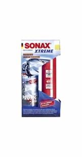 SONAX XTREME Protect+Shine Hybrid NPT (210 ml) wachsfreie Hochglanz-Versiegelung für alle neuen, neuwertigen und mit Politur vorbehandelten Lacke | Art-Nr. 02221000 - 1